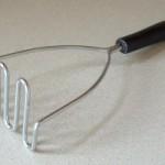 Wire Potato Masher