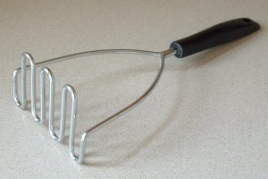 Wire Potato Masher