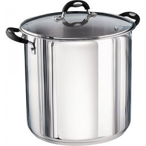 Tramontina 22 Quart Stainless Steel Stockpot